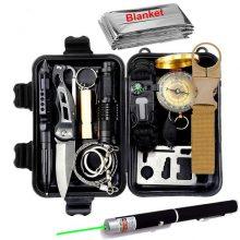 Survival Kit Essentials