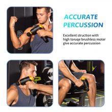 Noiseless Muscle Massage Gun